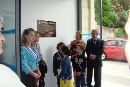 Inauguration - 15 juin 2013